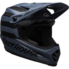 Bell Full-9 Casque, matte slate/black fasthouse